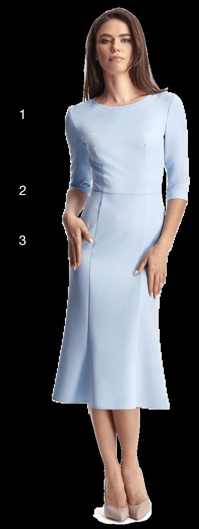 5869d54b0 Интернет-магазин женской одежды Natali Bolgar - купить брендовую ...
