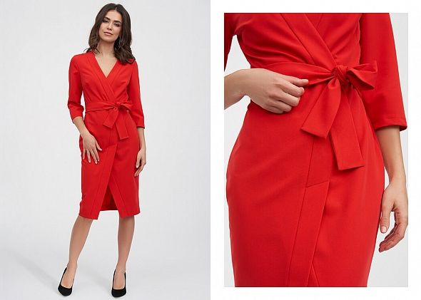 bcb4706e9ee Платья со скидкой купить в интернет-магазине женской одежды Natali ...