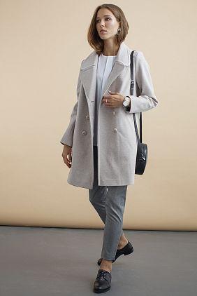 4eaa1a89b82 Пальто со скидкой купить в интернет-магазине женской одежды Natali ...
